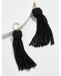 BaubleBar Merianne Tassel Earrings - Multicolour