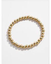 BaubleBar Pisa Single Bracelet - Metallic