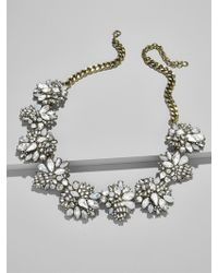 BaubleBar - Lissandra Statement Necklace - Lyst