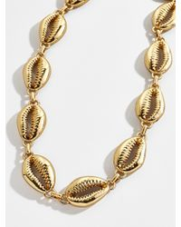 BaubleBar - Santorini Statement Necklace - Lyst