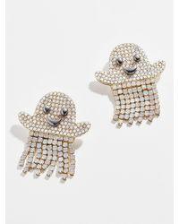 BaubleBar Casper Crystal Earrings - Multicolour
