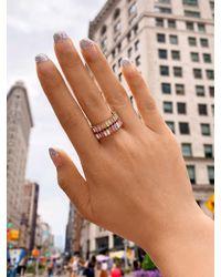 BaubleBar Mini Alidia Ring - Multicolour