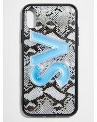 BaubleBar X Omc Iphone Case (bb Exclusive) - Multicolour