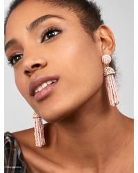 BaubleBar - Maiara Tassel Earrings - Lyst