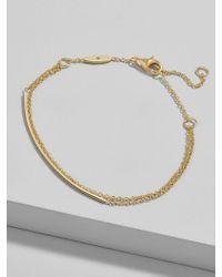 BaubleBar | Giro Everyday Fine Bracelet | Lyst