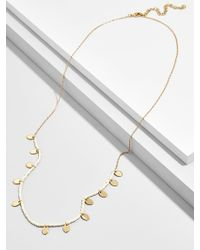 BaubleBar - Averill Necklace - Lyst