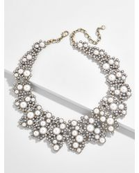 BaubleBar - Julianna Statement Necklace - Lyst