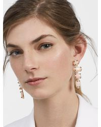 BaubleBar - Devina Drop Earrings - Lyst