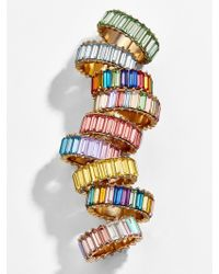 BaubleBar Alidia Ring - Multicolour
