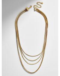 BaubleBar - Divanshi Necklace - Lyst