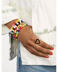 BaubleBar Amour Bracelet - Multicolour