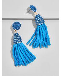 BaubleBar - Mini Piñata Tassel Earrings - Lyst