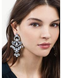 BaubleBar - Symphony Drop Earrings - Lyst