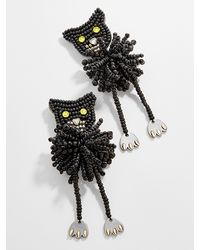 BaubleBar - Salem Drop Earrings - Lyst