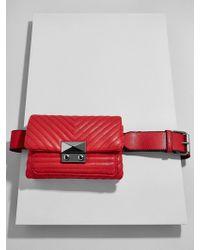 BaubleBar - Hepburn Crossbody Bag - Lyst