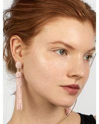 BaubleBar | Mini Mariachi Tassel Earrings | Lyst