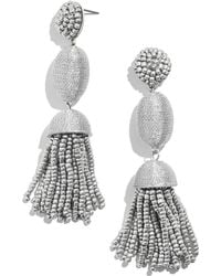 BaubleBar - Tamsin Drop Earrings - Lyst