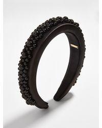 BaubleBar Jane Headband - Black