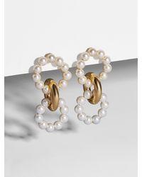 BaubleBar Gia Drop Earrings - Multicolor