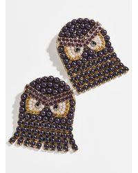 BaubleBar Spooky Drop Earrings - Multicolour