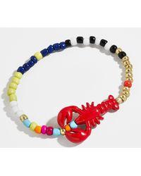 BaubleBar Anguilla Bracelet - Multicolour