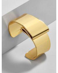 BaubleBar - Navina Cuff Bracelet - Lyst