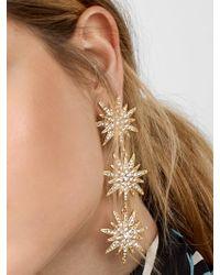 BaubleBar - Callisto Drop Earrings - Lyst