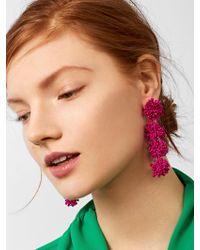 BaubleBar - Ria Drop Earrings - Lyst