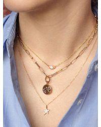 BaubleBar - Basirah Necklace - Lyst