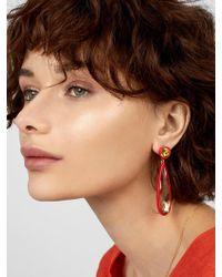 BaubleBar - Faye Drop Earrings - Lyst