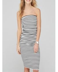 Baukjen - Hanna Bandeau Dress - Lyst