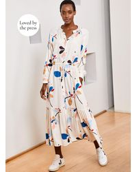 Baukjen Indi Dress - Multicolour