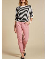 Baukjen The Rosa Jean - Pink