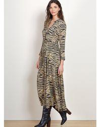 Baukjen - Zuri Shirt Dress - Lyst