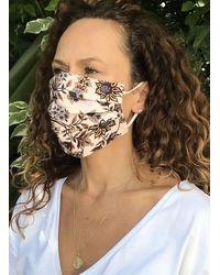 Baukjen Premium Organic Cotton Face Mask - Adult - Multicolour