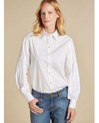 Baukjen - Maddison Shirt - Lyst