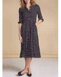 Baukjen - Cecile Shirt Dress - Lyst