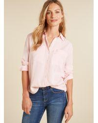 Baukjen - Elaina Shirt - Lyst