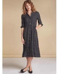 Baukjen - Cecile Shirt Dress - Lyst