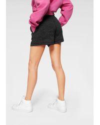 Nike Shorts Gym Vintage Women's Shorts - Grau