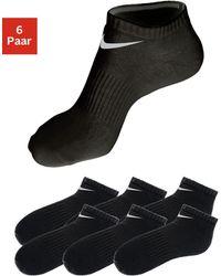 Nike - Sneakersocken - Lyst