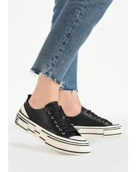 Inuovo - Sneaker Canvas - Lyst
