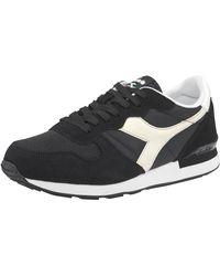 Diadora Sneaker Camaro - Schwarz