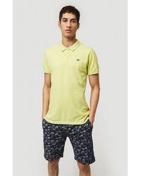 O'neill Sportswear Polos S/SLV - Gelb