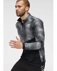 Nike - Laufshirt Men's 1/2-zip Running Top - Lyst