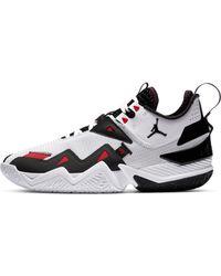 Nike - Basketballschuh Westbrook One Take - Lyst