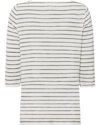 Olsen 3/4-Arm-Shirt - Mehrfarbig