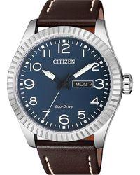 Citizen Solaruhr BM8530-11LE - Braun