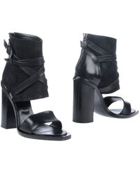 Diesel Black Gold | Ankle Boots | Lyst