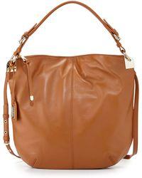 Badgley Mischka Marge Tote Bag brown - Lyst